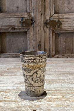 old lassi cup
